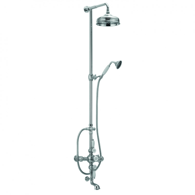 THERMOSTATIQUE Bain douche